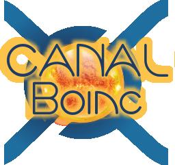 Bienvenido a CANAL@Boinc
